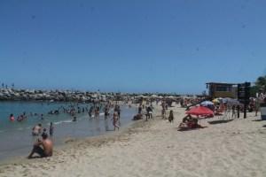 Familias deben invertir millones de bolívares para ir a la playa