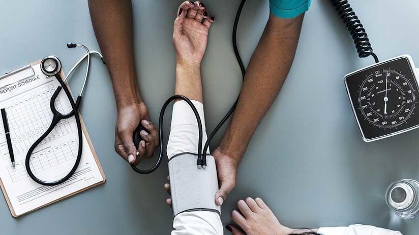 Nueve razones Alimentos para bajar la presión arterial ing nunca sucederá