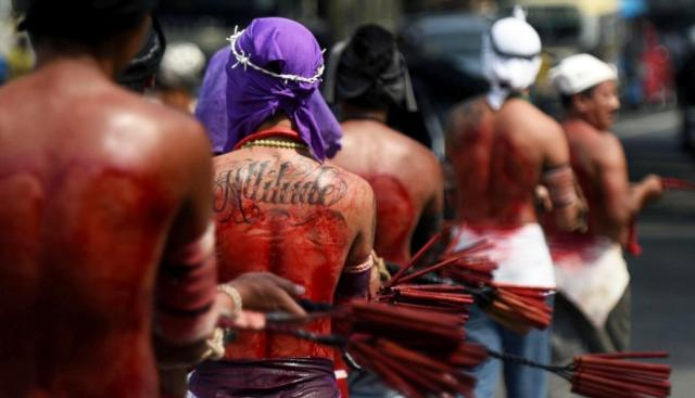 Foto: Reuters/Dondi Tawatao