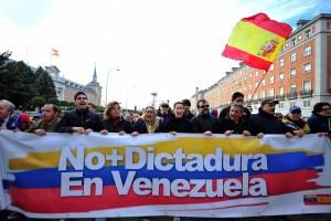 España aumentará el número de visados a venezolanos ante la pavorosa crisis humanitaria en Venezuela