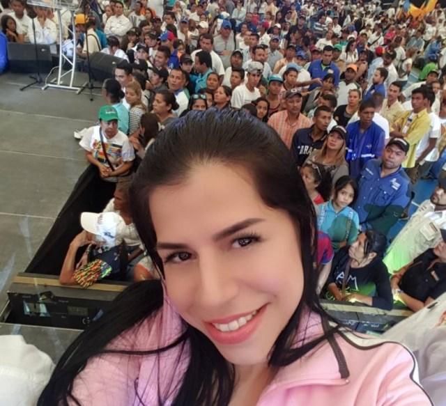 Las mujeres venezolanas ven pasar hambre a sus hijos y no pueden hacer nada