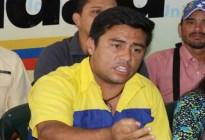 Conrado Pérez: Maduro intenta desmantelar la AN con la solicitud de Antejucicio de Mérito