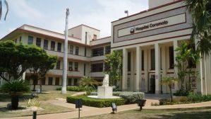 Como rehenes: Médico con Covid-19 narra el horror vivido en hospital de Maracaibo (AUDIO)
