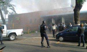 La violencia en las cárceles de Venezuela ha empeorado con la llegada del chavismo (Fotos)