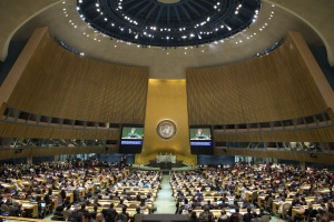 Venezuela, Trump, Corea del Norte y Oriente Medio serán los platos fuertes en la ONU
