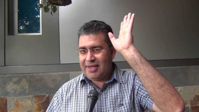 Exdiputado de la Asamblea Nacional de Nicaragua y líder del movimiento Cambiemos, Santiago Aburto (Foto: Nota de prensa)