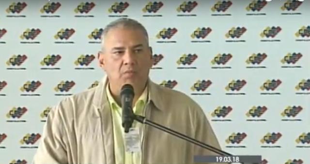 Foto captura señal Globovision en Vivo