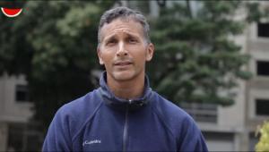 Historias de Calle: El rescatista (video)