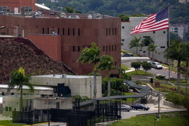 embajada eeuu venezuel