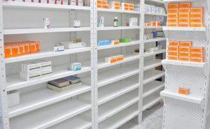 Medicamentos de uso masivo se destinarán a la red pública