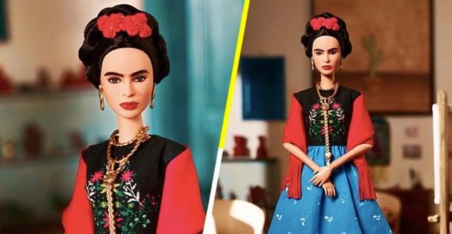 frida-kahlo-barbie
