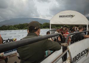 La migración y sus oportunidades en Colombia