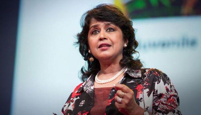 Presidenta de Mauricio