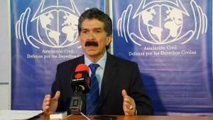 Rafael Narváez: el presidente del Ecuador está obligado a frenar la persecución contra los venezolanos