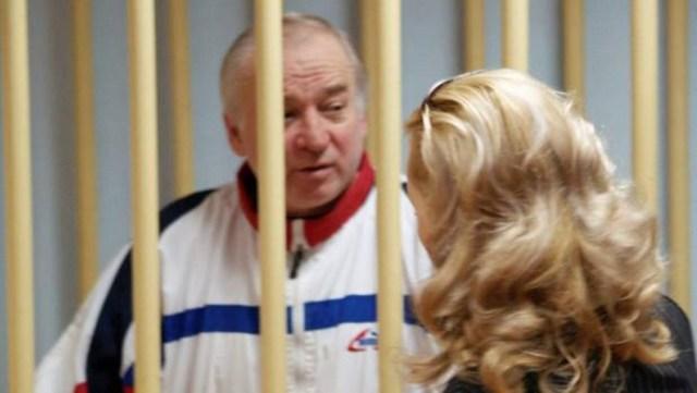 Ex espía ruso Serguéi Skripal // Foto Reuters