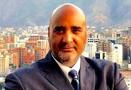 Cástor González: La Conjura