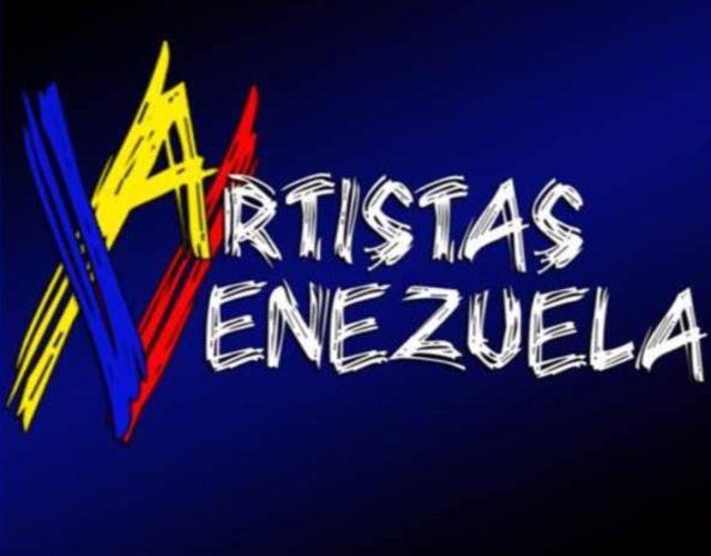 """""""Artistas Por Venezuela"""" rechaza candidatura de Henri Falcón (Foto: Nota de prensa)"""
