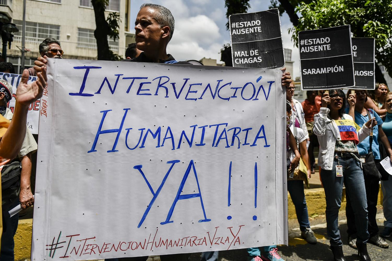 Argentina y Paraguay instan a Mercosur a paliar la crisis de Venezuela