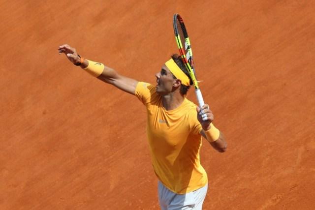 Rafael Nadal | FOTO: AFP / VALERY HACHE