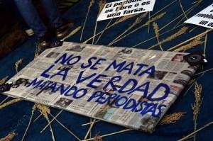 Periodistas encarcelados instan resistir en Nicaragua