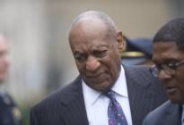 Desde la prisión, Bill Cosby se atrevió a defender a Harvey Weinstein tras su condena