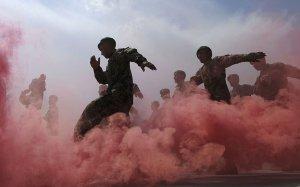 Las mejores imágenes de Shah Marai, el fotógrafo de AFP asesinado en Kabul