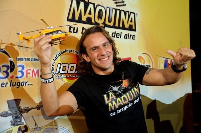 Alejandro Canizales