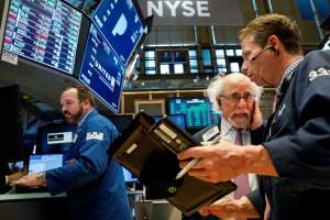 Dow Jones y S&P 500 terminan en récords a pesar del desempleo en EEUU