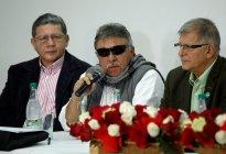 Embajador de EEUU en Colombia dice que Santrich tendrá garantías para defenderse