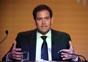 Marco Rubio pide más cooperación contra gobierno de Maduro para evitar retroceso regional