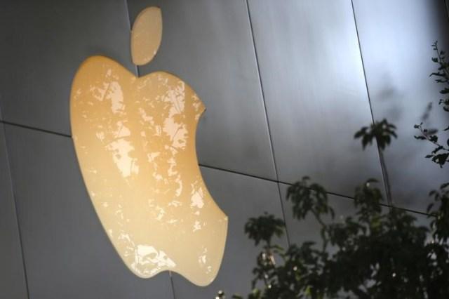 FOTO DE ARCHIVO: La tienda de Apple Inc es vista en Los Ángeles, California, EEUU, 16 de septiembre de 2016. REUTERS/Lucy Nicholson/File Photo