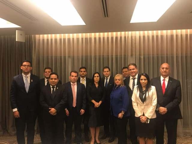 cumbre américa venezuela