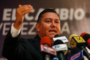 Bertucci está abierto a una  a candidatura unitaria con Falcón para elecciones del #20May
