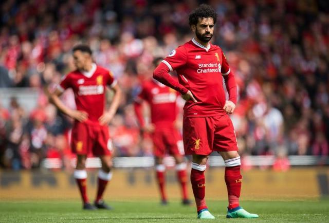 El Liverpool visitará al próximo miércoles 2 de mayo a la Roma   Foto: EFE