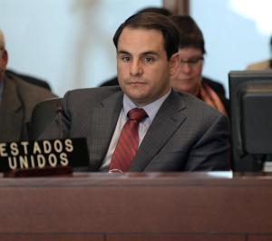 EEUU descarta opción militar en Nicaragua en este momento