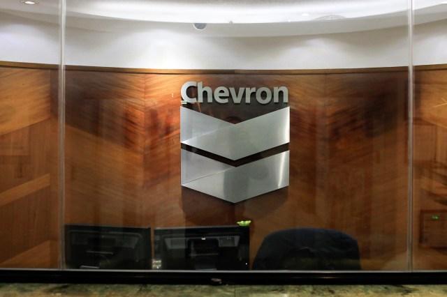 Chevron sigue con dificultades para reanudar sus operaciones con normalidad en Venezuela
