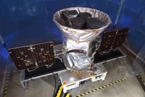 La NASA lanzará un nuevo telescopio para buscar planetas similares a la Tierra