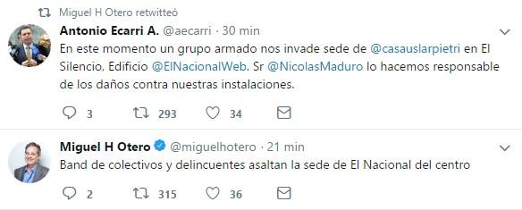 EL NACIONAAAL