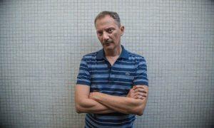 """Erik Del Búfalo: """"La lucha no es por el agua ni la comida. Es por el modo de vida"""""""