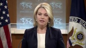 EEUU felicita a Duque y aplaude la sólida democracia de Colombia