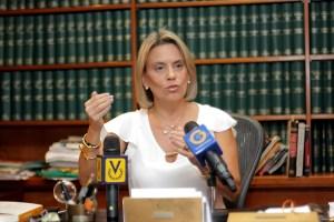 Imputan por traición a la patria e instigación a militares y civiles que Jorge Rodríguez acusó
