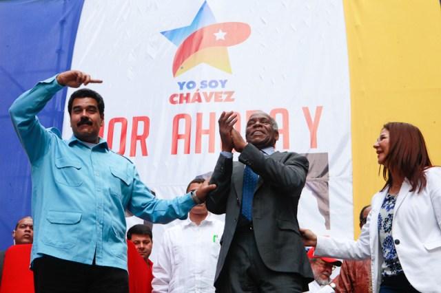 Maduro-Glover-Cilia