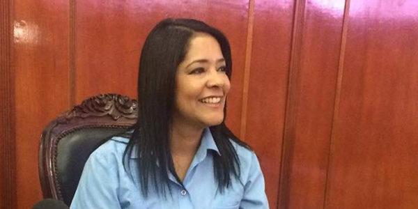 Neydys Rosales | Foto: Nota de prensa