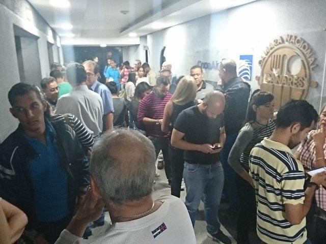 Foto: Así se encuentran las oficinas de Copa Airlines / Jorge Pérez