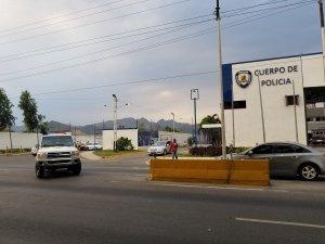En Gaceta: Se da por terminada la intervención de la Policía de Guacara en Carabobo