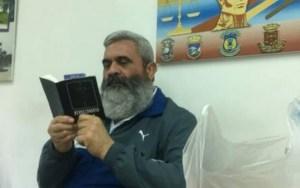 Raúl Isaías Baduel tiene más de 120 días aislado, denuncia su hijo, Adolfo Baduel #4Jun