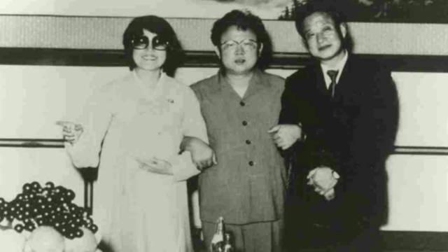 Kim Jong-il ordenó secuestrar al director surcoreano Shin Sang-ok y a su esposa, la lactriz Choi Eun-hee - MAGNOLIA PICTURES