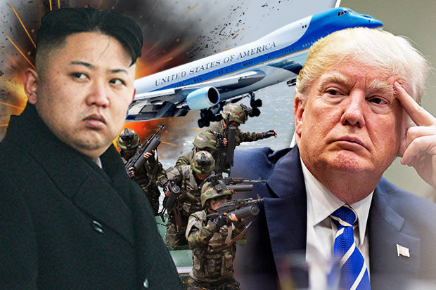 World-War-3-North-Korea-US-Donald-Trump-Kim-Jong-un-South-Missile-Seoul-Nuclear-Nuke-ICBM-644831
