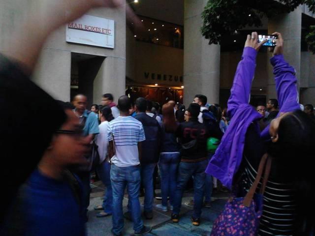 Foto: Consulado de Chile en Caracas / Lorena Evelyn Arráiz