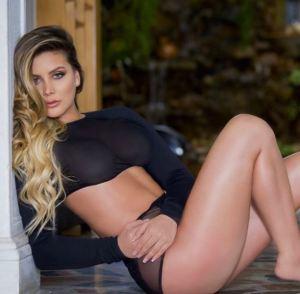 ¡Diosa! Según Playboy esta colombiana es la chica más sexy de Instagram